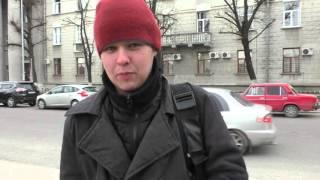 СтопХам Крым - Первый Крымский и водитель заместителя министра