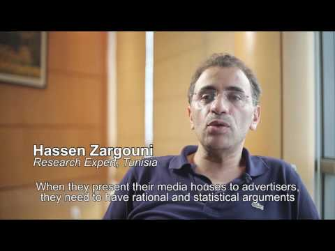 Media Pioneers: Media Business for North Africa & the Middle East [abridged]