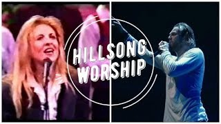 Hillsong Worship- Evolução Musical