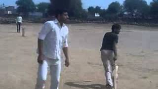BHIRR  VILLAGE CRICKET MATCH
