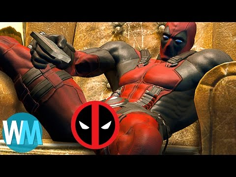 Top 10 FUNNIEST Video Games Ever Made!