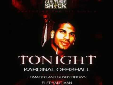 Baba Khan, Sunny Brown & Lomaticc - Tonight ft. Kardinal Offishall & Elephant Man