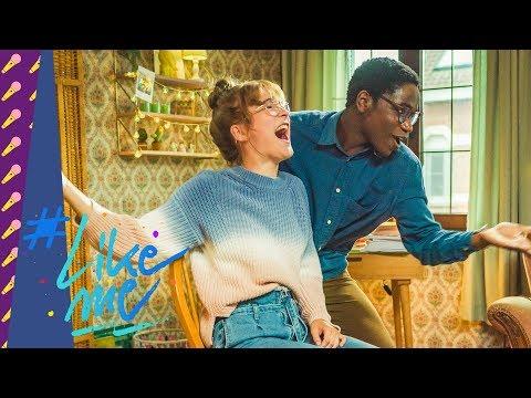 #LikeMe   Vlinder [officiële clip]