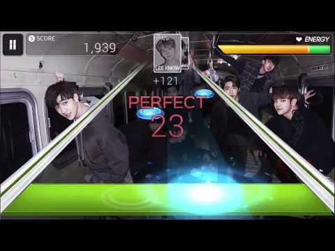 [SuperStar JYP Nation] Stray Kids - Mirror