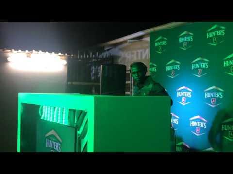 DJ Kent Live In Music Kitchen Club Bloemfontein Oct