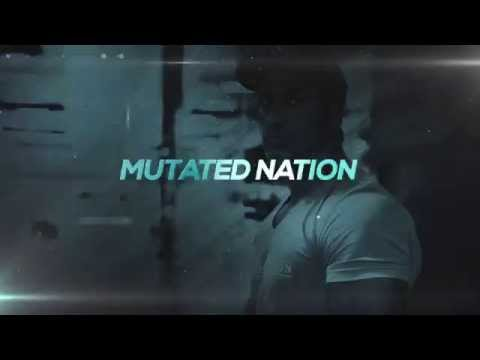 Mutated Nation Fashion Dynamic Billboard Screen 2014