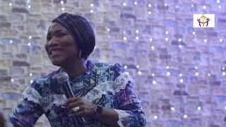 Video Rev. Funke Felix Adejumo - Soaring download MP3, 3GP, MP4, WEBM, AVI, FLV Juli 2018