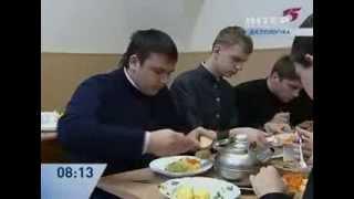 Школа правильного питания. Диетолог Скачко. Правильное питание, православный пост