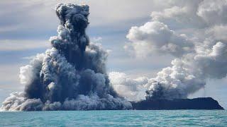 Самые огромные действующие вулканы. Опасные гиганты!