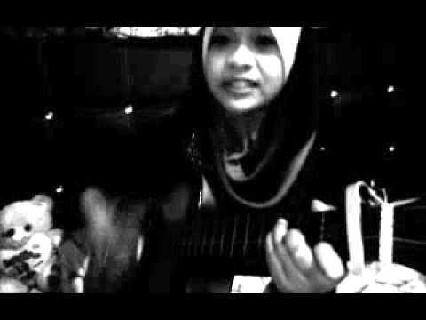 TASHA MANSHAHAR(MASIH PERLU) COVER BY AEYNA ZUBER