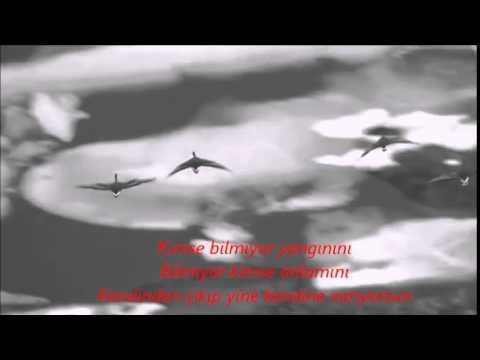 Omuzunda Kuşlar - Kent Şarkıları ( Anısı Kalmıştır-2014 ) ( Altyazılı )