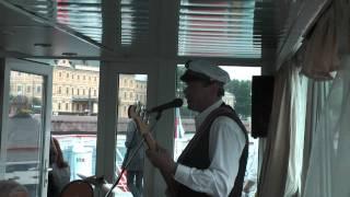 Jazz po rekata-Chernie glaza.MTS