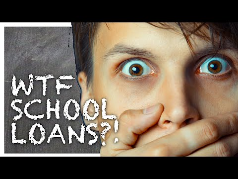 How Student Loans Work.EXPLAINED!