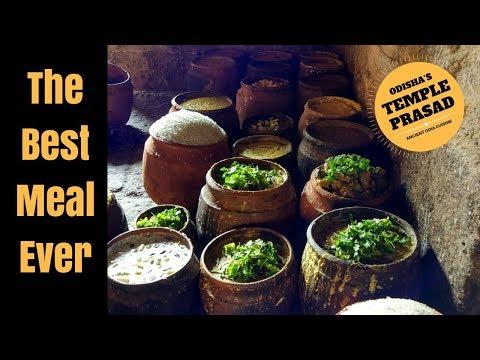 Ananta Basudev Abadha | 2000 People Eating Prasad | Odisha
