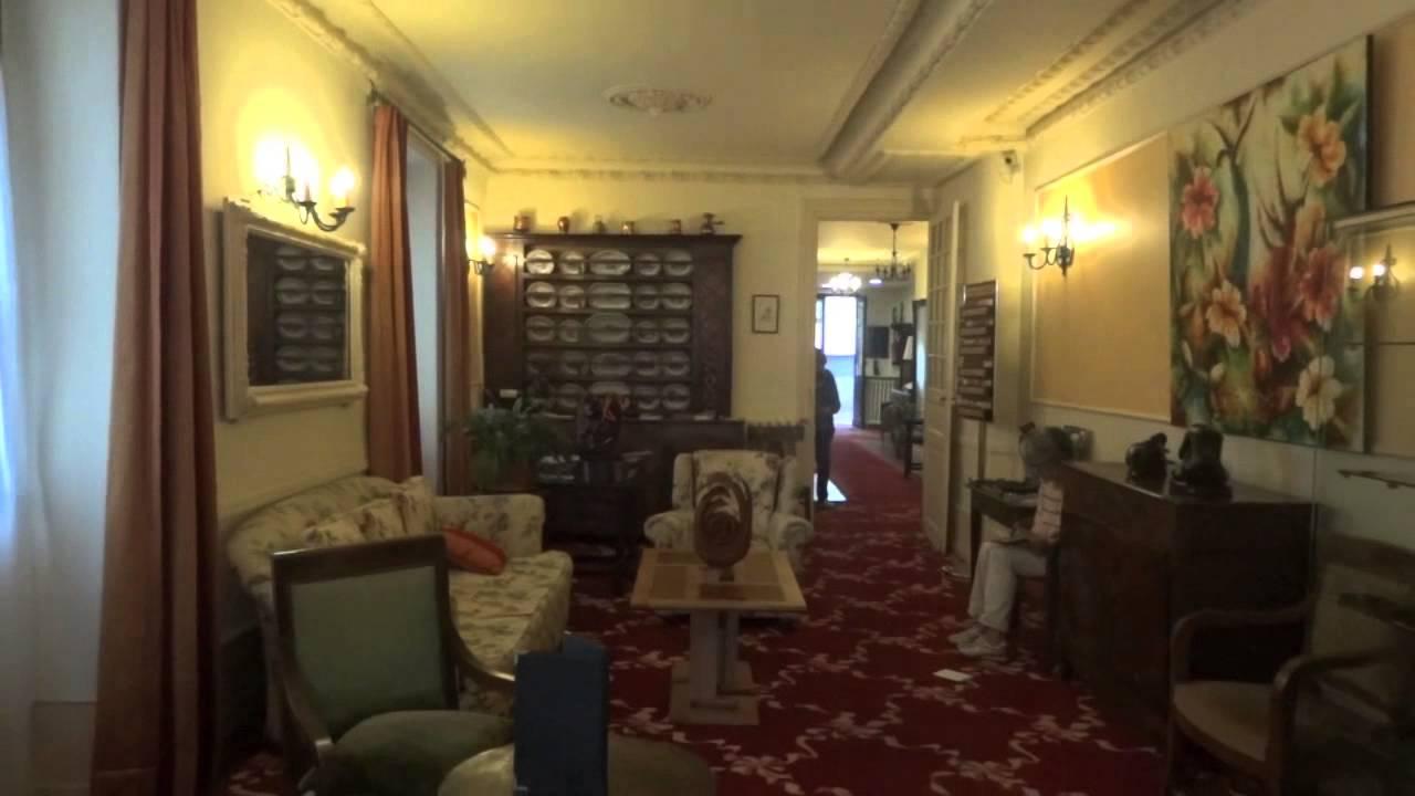 hotel villa bel air saint jean de luz youtube. Black Bedroom Furniture Sets. Home Design Ideas