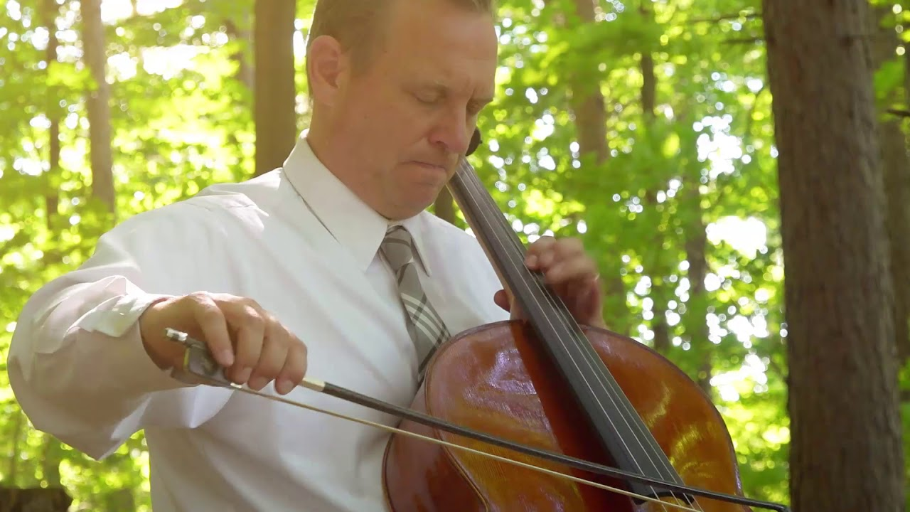 Grove to Cumorah -- Joseph Smith's First Prayer / I Know That My Redeemer Lives Performance Video