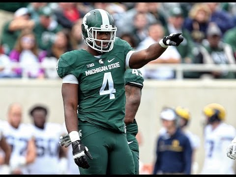 Malik McDowell Scouting Report