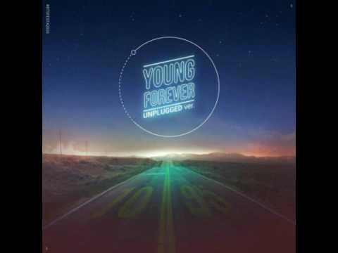방탄소년단 - Young Forever (Unplugged Ver.) By BTS