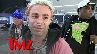 Mod Sun Says He Will Always Love Bella Thorne Despite Breakup | TMZ
