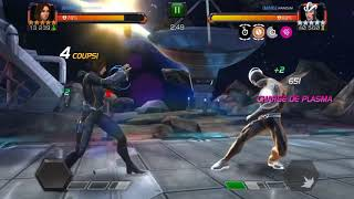 mcoc havok aw video, mcoc havok aw clips, genclips net