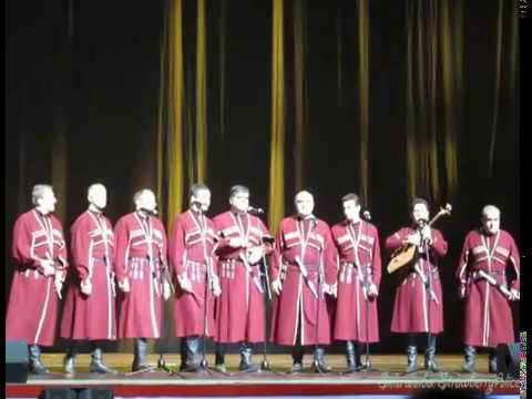 【Strawberry Alice】Shanghai World Expo 2010: Rustavi Choir Ge