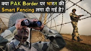 Here is a video about India Smart Fencing Of Border With Pakistan -...