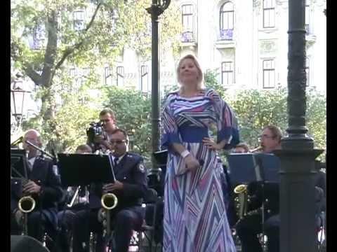 оркестр МВД Одесса Gopher Mambo