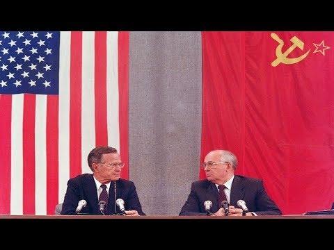 КАК РАСПАЛСЯ СССР.