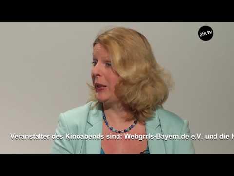 afktv Interview zum Equal Pay Day 2017 mit Claudia Kimich und Leonie Kurz