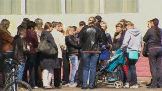 Жёны десантников в Костроме не верят в то, что военные «заблудились» на Украине (новости)