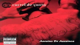 03.- Cartel De Santa - Asesino De Asesinos [Vol.1]