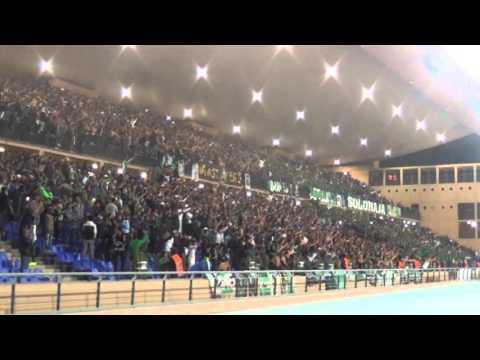 Kacm vs Raja 0 - 2 du 21-02-2016, Dawi Khawi