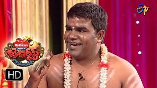 Venu wonders Performance – Jabardasth – Episode No 11 – ETV  Telugu