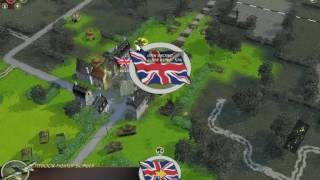 Battle Academy - Invasion Normandy - Tiger Ambush