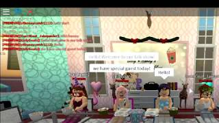 Lilly and Honey's Talk Show | Episode 3 | Fights!