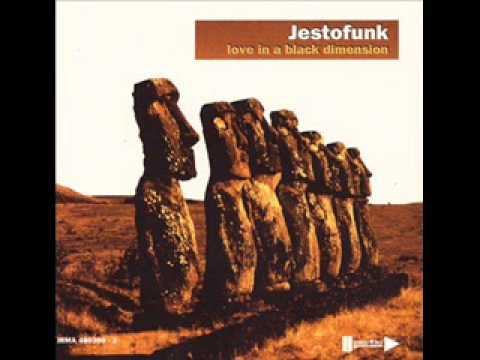 Jestofunk - Say It Again