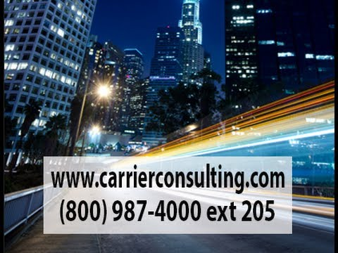 Los Angeles Business Internet Service Provider (800) 987-4000Ext 205. Carrier Consulting