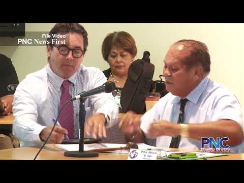 Guam Education Board member named in ethics complaint