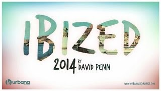David Penn & Hosse  - Con Son (Original Mix)