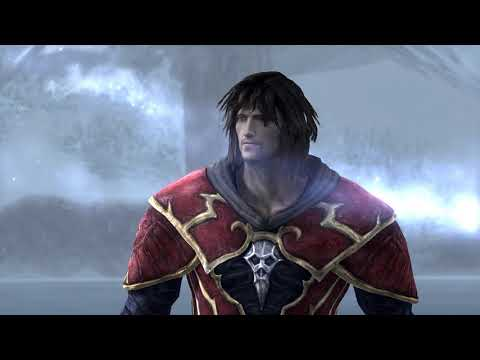 Castlevania Lords of Shadow Ultimate Edition |