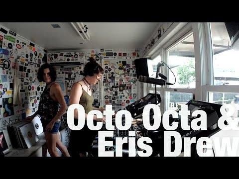 Frendzone With Octo Octa & Eris Drew @ The Lot Radio 07/26/2018