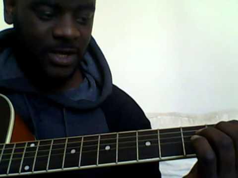 NE-YO SO SICK (EASY GUITAR LESSON) - YouTube
