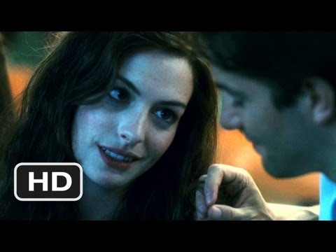 One Day #2 Movie CLIP - I Had a Crush On You (2011) HD