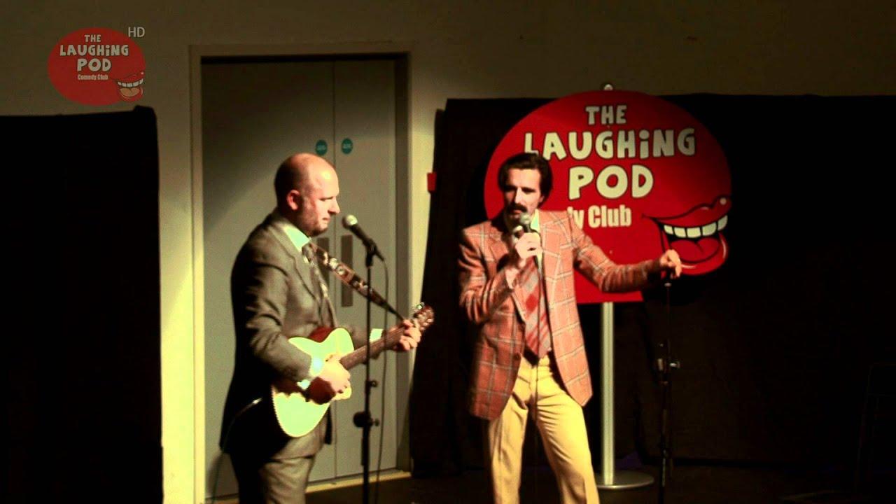 Download Moon Fish Rumba at The Laughing Pod