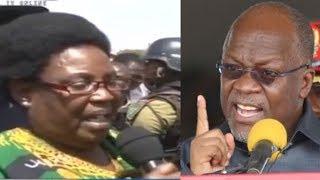 Alichokifanya MAGUFULI kwa Mama Huyu Leo Ametisha!