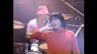 フリーダム チルドレン - The Collectors 1995年ライブ.