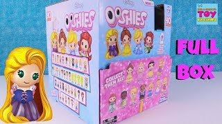 Disney Ooshies Series 1 Full Box Opening Toy Review | PSToyReviews