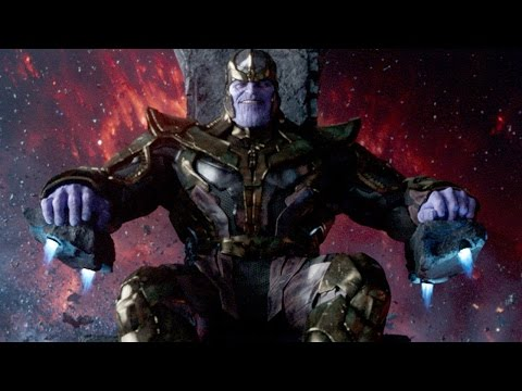 Avengers: Infinity War's Two Movies Are Going to be 'Complete Experiences'