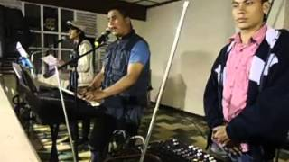 El Borde De Su Manto- Cover Grupo One Day