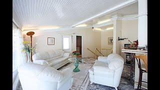 Türkei Alanya 280m2 Penthouse mit 5 Zimmern riesen Terrasse nahe Cleopatra Beach nur 169 000